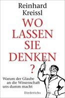 Reinhard Kreissl: Wo lassen Sie denken? ★★★★