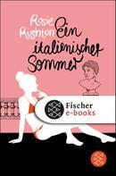 Rosie Rushton: Ein italienischer Sommer ★★★