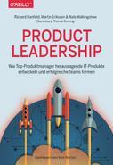 Richard Banfield: Product Leadership
