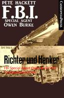 Pete Hackett: Richter und Henker ★★★★★