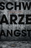 Simon Bartsch: Schwarze Angst ★★★★