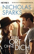Nicholas Sparks: Kein Ort ohne dich ★★★★