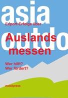 Gerd Zimmermann: Export-Erfolge über Auslandsmessen