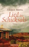 Merice Briffa: Lied des Schicksals ★★★★