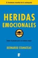 Bernardo Stamateas: Heridas emocionales ★★★★★