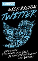 Nick Bilton: Twitter ★★★★