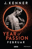 J. Kenner: Year of Passion. Februar ★★★★★