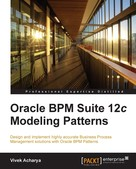 Vivek Acharya: Oracle BPM Suite 12c Modeling Patterns