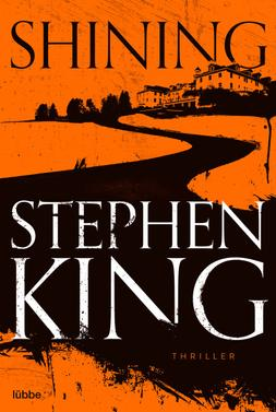 Stephen King: Shining ★★★★