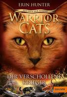 Erin Hunter: Warrior Cats - Zeichen der Sterne, Der verschollene Krieger ★★★★★