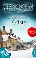 Matthew Costello: Cherringham - Ungebetene Gäste ★★★★★