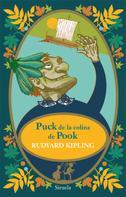 Rudyard Kipling: Puck de la colina de Pook