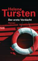 Helene Tursten: Der erste Verdacht ★★★★
