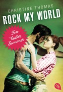 Christine Thomas: Rock My World - Ein heißer Sommer ★★★★★