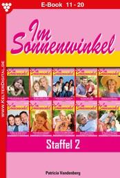 Im Sonnenwinkel Staffel 2 – Familienroman - E-Book 11-20
