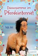 Tanja Janz: Dünensommer im Pferdeinternat ★★★★