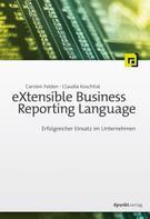 Carsten Felden: eXtensible Business Reporting Language