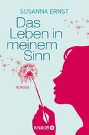 Susanna Ernst: Das Leben in meinem Sinn ★★★★★
