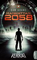Dan Adams: Manhattan 2058 - Folge 4 ★★★★★