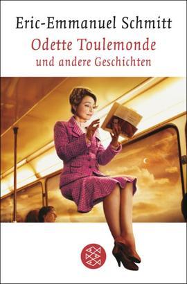 Odette Toulemonde und andere Geschichten