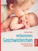 Nathalie Klüver: Willkommen Geschwisterchen ★★★