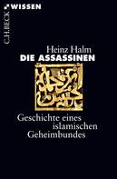 Heinz Halm: Die Assassinen