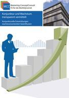 Schröder, Harry: Konjunktur und Wachstum transparent vermittelt