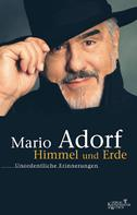 Mario Adorf: Himmel und Erde ★★★★