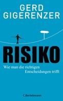 Gerd Gigerenzer: Risiko ★★★★★