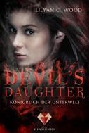 Lilyan C. Wood: Devil's Daughter 1: Königreich der Unterwelt ★★★★