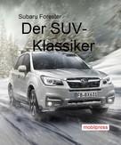 Gerd Zimmermann: Subaru Forester