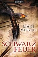 Liane Merciel: Schwarzfeuer