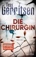 Tess Gerritsen: Die Chirurgin ★★★★★