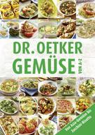 Dr. Oetker: Gemüse von A-Z ★★