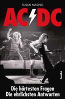 Susan Masino: AC/DC ★★★