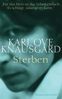 Karl Ove Knausgård: Sterben ★★★★