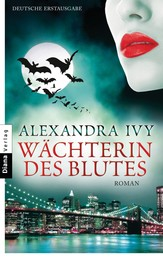 Wächterin des Blutes - Guardians of Eternity 6 - Roman