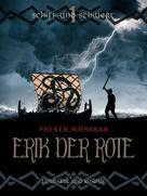 Preben Mørkbak: Erik der Rote - Schiff und Schwert ★★★
