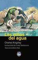 Charles Kingsley: Los niños del agua
