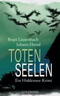 Birgit Lautenbach: Totenseelen ★★★★
