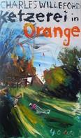Charles Willeford: Ketzerei in Orange ★★★★