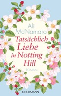 Ali McNamara: Tatsächlich Liebe in Notting Hill ★★★★