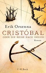 Cristóbal - oder Die Reise nach Indien