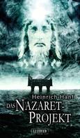 Heinrich Hanf: Das Nazaret-Projekt ★★