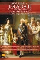 Luis Enrique Íñigo Fernández: Breve Historia de España II