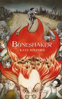 KateMilford: Boneshaker ★★★★