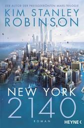 New York 2140 - Roman