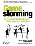 Dave Gray: Gamestorming
