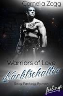 Cornelia Zogg: Warriors of Love: Nachtschatten ★★★★★