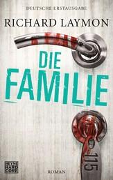 Die Familie - Roman